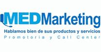 empleos de telemarketing medio tiempo en Med Marketing - Medc