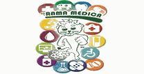 empleos de vendedor de mostrador en Rama Medica
