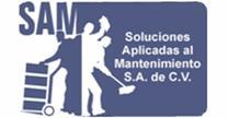 empleos de auxiliar de mantenimiento en SOLUCIONES APLICADAS AL MANTENIMIENTO