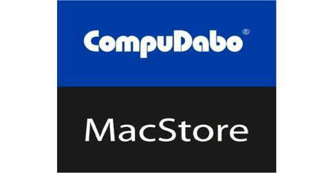 Tiendas MacStore y CompuDabo