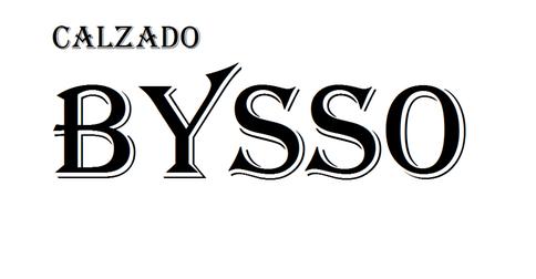 Calzado Bysso