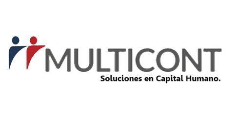 Multicont