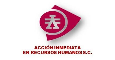 ACCION INMEDIATA EN RECURSOS HUMANOS  S.C