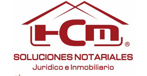 HCM Soluciones Notariales