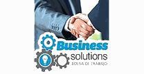 empleos de ejecutivo de ventas en BUSINESS SOLUTIONS
