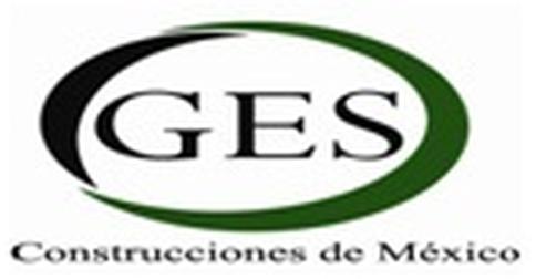 GES CONSTRUCCIONES DE MEXICO