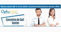 empleos de especialista de call center en Optucor SA de CV