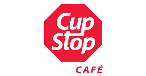 Cafeteria Cup Stop