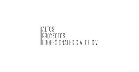 Altos Proyectos Profesionales