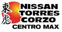 Nissan Torres Corzo Centro Max
