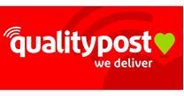 empleos de mensajero en moto en Quality post