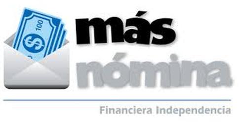 Financiera Mas Nomina