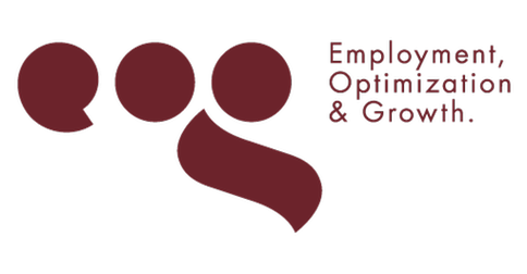 Employment, Optimization & Growth