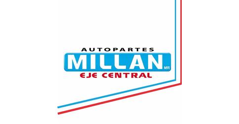 Autopartes Millán