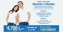 ATENCIÓN TELEFÓNICA S.A. DE C.V.