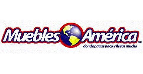 Muebles América