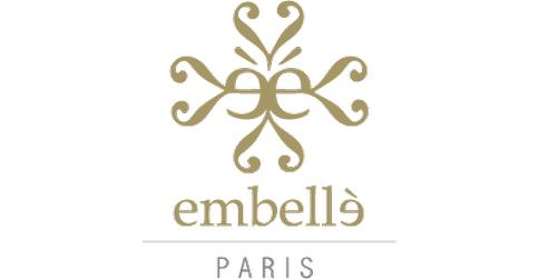 Embellé Paris