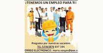 empleos de tecnico en mantenimiento y servicios generales en PAE