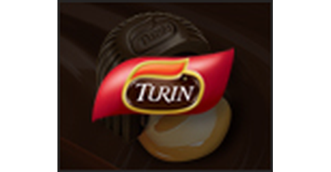 Chocolates Turin