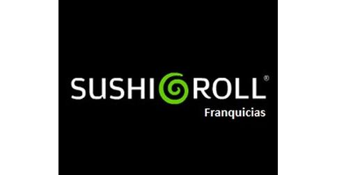 Sushi Roll Franquicias