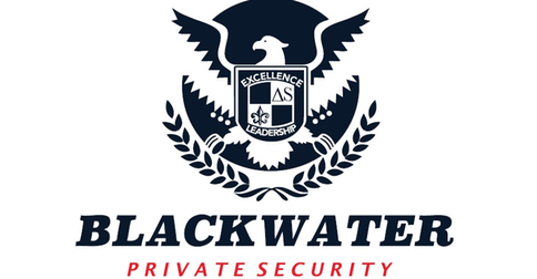 Blackwater Seguridad