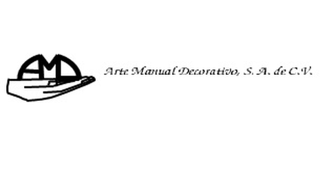 Arte Manual Decorativo, S. A. de C. V.