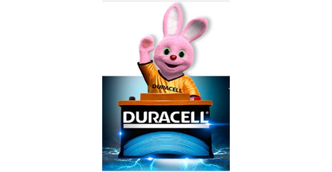 DURACELL AUTO