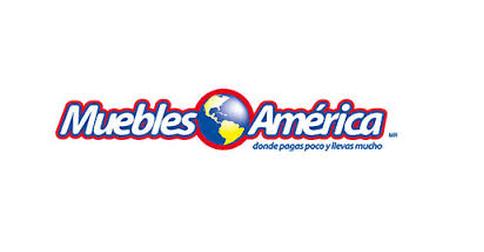 Comercializadora de Muebles America, S.A. de C.V.