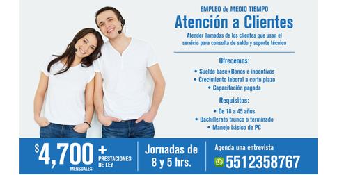Radio movil SA. de CV.