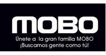 empleos de vendedora de piso en MOBO