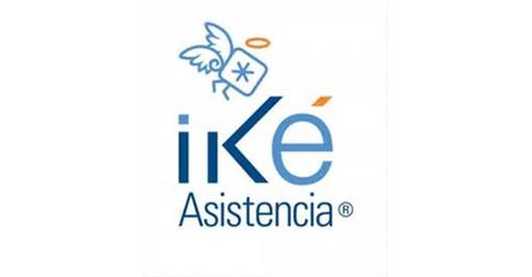 Iké Asistencia