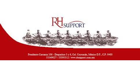 Rh Support