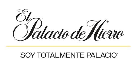 El Palacio del Hierro
