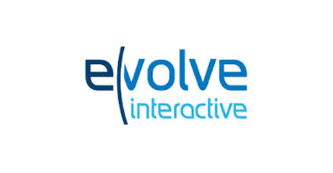 Evolve interactive