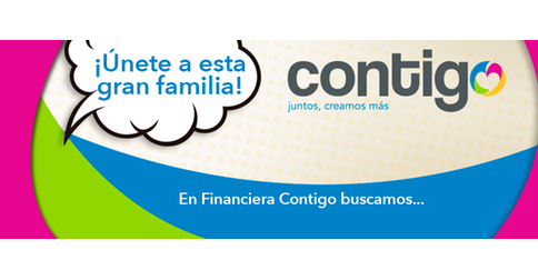 •SERVICIOS CORPORATIVOS CONTIGO S.C.