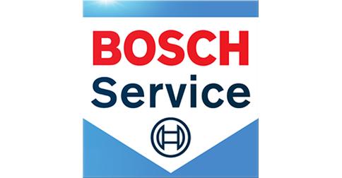 Bosch Cars Service