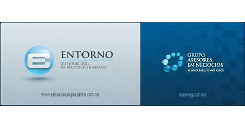 Entorno Corporativo y Empresarial SC