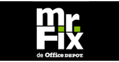 Mr. Fix de Office Depot