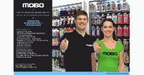 empleos de vendedor multifuncional en MOBO