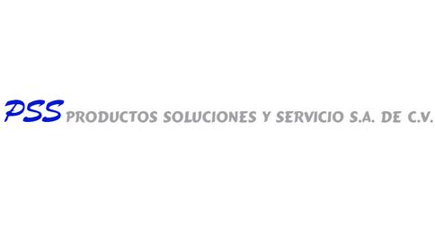 Productos, Soluciones y Servicio