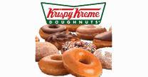empleos de empleado de cafeteria en Krispy Kreme