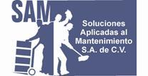 Soluciones Aplicadas al Mantenimiento SA de CV
