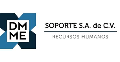 DMME SOPORTE S.A. DE C.V.