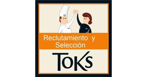 Restaurante Toks