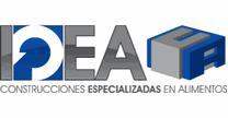 empleos de arquitecto dibujante urgente en Construcciones Especializadas en Alimentos Idea