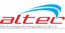 Altec Alta Tecnología de Vanguardia