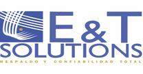 E AND T SOLUTIONS