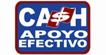 Cash Apoyo Efectivo