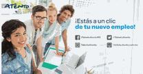 empleos de operador telefonico bilingue en ATENTO