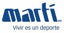 empleos de vendedor departamental en Grupo Martí